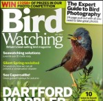 Ireland's Wildlife reviews to feature in Bird Watching Magazine
