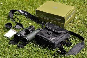Vortex Talon HD What's In The Box