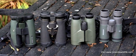 Decisions, decisions -- how to choose the right binocular