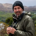 Calvin Jones, Founder and Managing Editor, Ireland's Wildlife