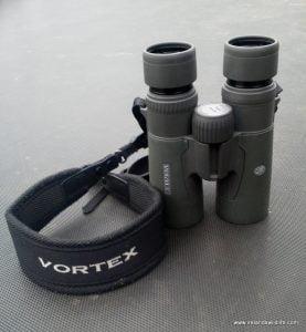 Vortex Razor HD reviewed by Ireland's Wildlife