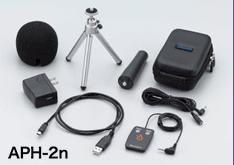 Zoom H2N Accessory Pack
