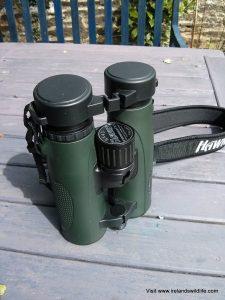 Review of Hawke Frontier ED Binoculars