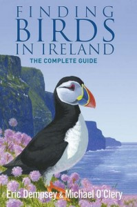 Finding Birds in Ireland by Eric Dempsey