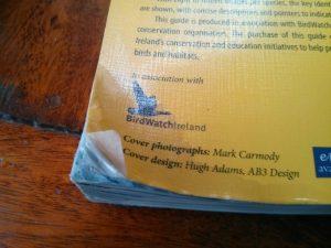 Birds Of Ireland under test