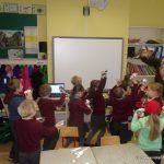 Heritage in Schools: Starling Murmuration