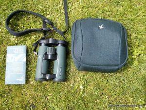 Swarovski Optik EL 32 and Case