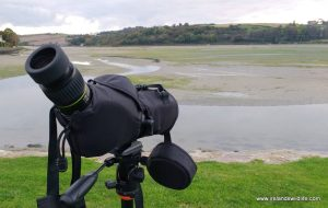 Vanguard Endeavor 65A Spotting Scope Review