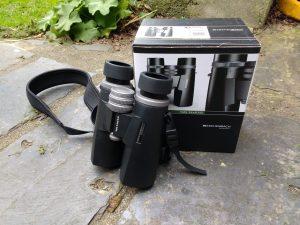 Win a pair of Eschenbach Trophy D ED Binoculars