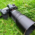 Lumix G9 + Leica DG 50-200mm