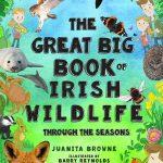 The Great Big Book of Irish Wildlife Through The Seasons by Juanita Browne